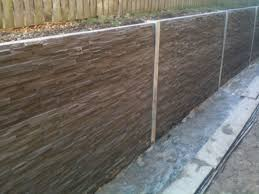 Canberra retaining walls